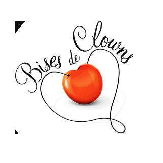 Logo Bises de Clowns
